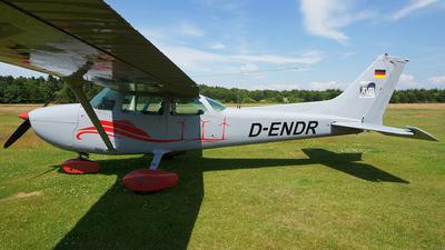 D-ENDR - Cessna 172N Skyhawk II - Private