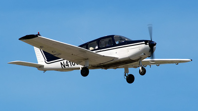 A picture of N41669 - Piper PA28151 - [287415312] - © Dave Lu