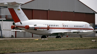 S9-TAE - British Aircraft Corporation BAC 1-11 Series 211AH - Private