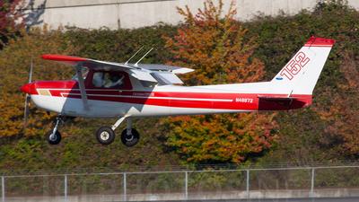 A picture of N48972 - Cessna 152 - [15281083] - © Oliver Richter