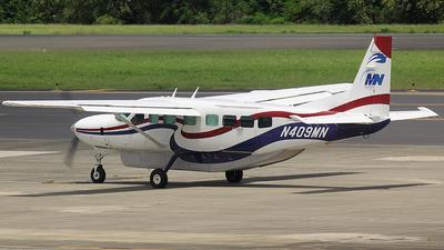 N409MN - Cessna 208B Grand Caravan - MN Aviation