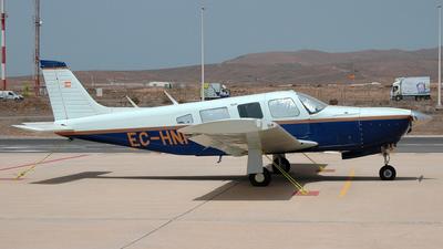 A picture of ECHNF - Piper PA32R300 Lance - [32R7680047] - © Fernando González Alcobre