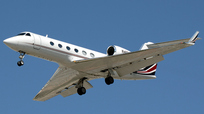 N452QS - Gulfstream G-IV(SP) - NetJets Aviation
