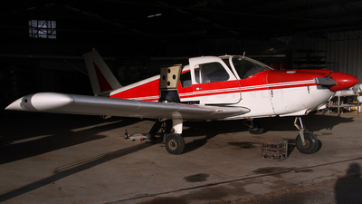 VH-PDA - Piper PA-28-180 Cherokee C - Private