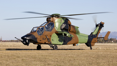 6006 - Eurocopter EC 665 Tiger HAD - France - Army