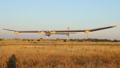 A picture of HBSIA - Solar Impulse 2 - [001] - © Romain Salerno / Aeronantes Spotters