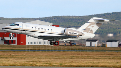 A picture of N6380H -  - [] - © Mark Stares
