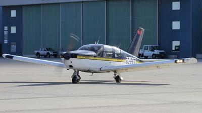 TC-FET - Socata TB-20 Trinidad - Private