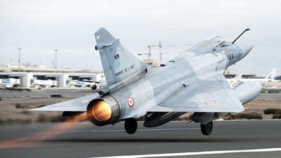 89 - Dassault Mirage 2000C - France - Air Force