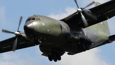 50-68 - Transall C-160D - Germany - Air Force