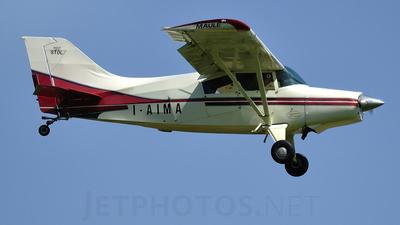I-AIMA - Maule MX-7-180A - Private