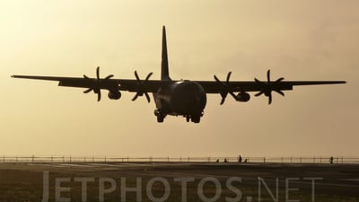 97-5304 - Lockheed Martin WC-130J Hercules - United States - US Air Force (USAF)