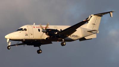 C-FEVA - Beech 1900D - Evas Air