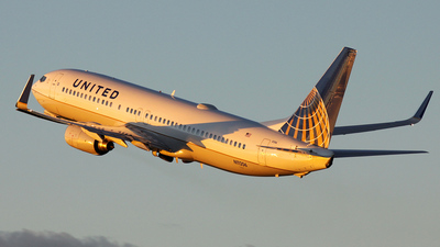 N11206 - Boeing 737-824 - United Airlines (Continental Airlines)