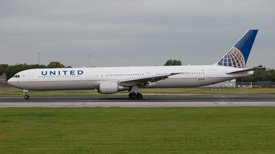 N67058 - Boeing 767-424(ER) - United Airlines (Continental Airlines)