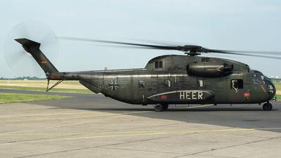 84-13 - Sikorsky CH-53G - Germany - Army