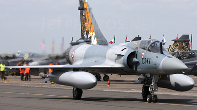 88 - Dassault Mirage 2000C - France - Air Force