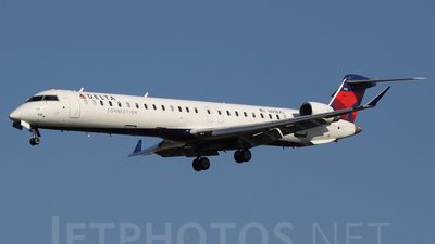 N918XJ - Bombardier CRJ-900LR - Delta Connection (Mesaba Airlines)