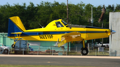 N8519F - Air Tractor AT-502 - Air Tractor
