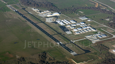 KDTO - Airport - Airport Overview