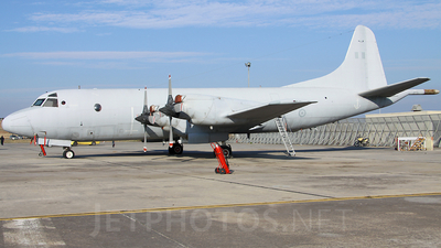 153427 - Lockheed P-3B Orion - Greece - Navy