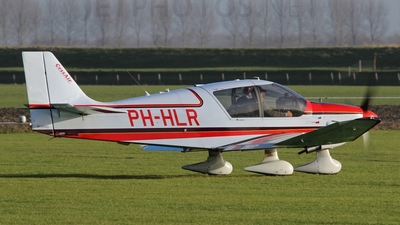 PH-HLR - Robin DR400/140B Dauphin - Private