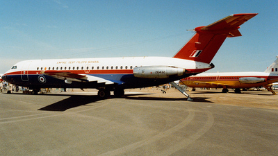 ZE432 - British Aircraft Corporation BAC 1-11 Series 479FU - United Kingdom - Empire Test Pilots School