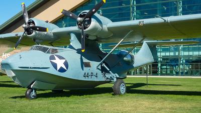 A picture of CFNJB - Cessna 172P Skyhawk - [17274700] - © markuswillmann