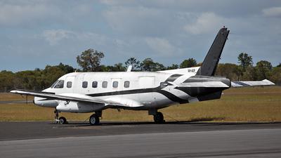 VH-OZF - Embraer EMB-110P2 Bandeirante - Aerolink Air Services