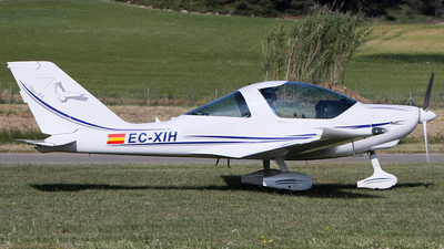 A picture of ECXIH - TL Ultralight TL2000 Sting - [110312572] - © José Ramón Pérez