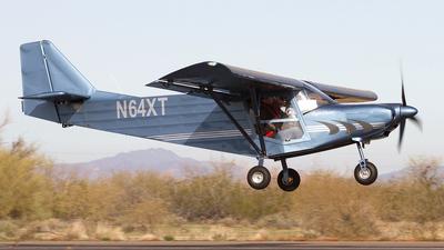 A picture of N64XT -  - [100751912] - © Felipe Garcia