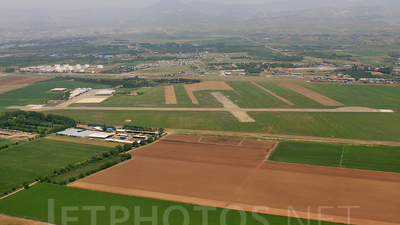 OIIK - Airport - Airport Overview