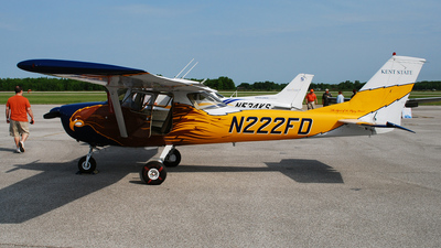 A picture of N222FD - Cessna 150H - [15068498] - © DJ Reed - OPShots Photo Team
