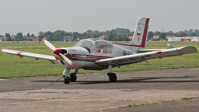 SP-FYT - Morane-Saulnier MS-894A Rallye Minerva 220 - Private