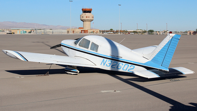 A picture of N32602 - Piper PA28140 - [287525088] - © Joshua Ruppert