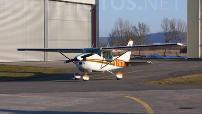 D-ELTB - Reims-Cessna F182Q Skylane II - Private