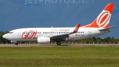PR-GEA - Boeing 737-7EH - GOL Linhas Aéreas