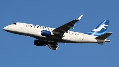 OH-LEL - Embraer 170-100STD - Finnair