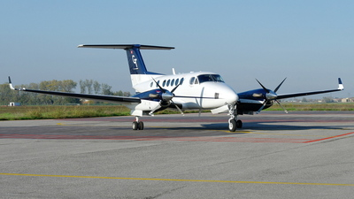 HB-GPS - Beechcraft B200GT Super King Air - Private
