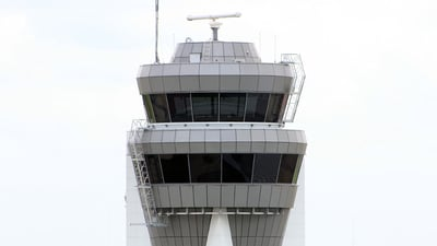 VVTS - Airport - Control Tower
