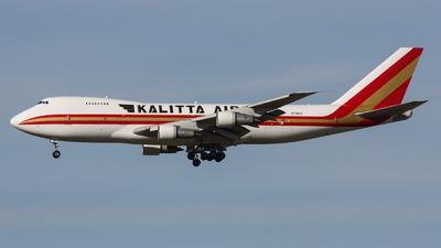 N708CK - Boeing 747-212B(SF) - Kalitta Air