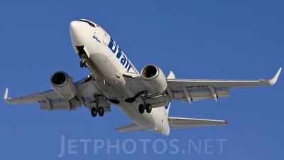VP-BXO - Boeing 737-524 - UTair Aviation