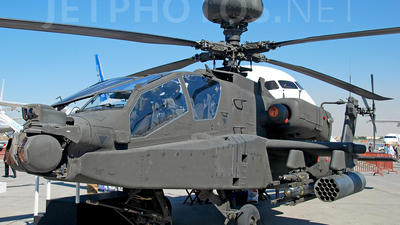 063 - Boeing AH-64D Apache - United Arab Emirates - Army