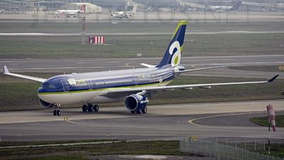 F-WWYS - Airbus A330-223 - Air Comet
