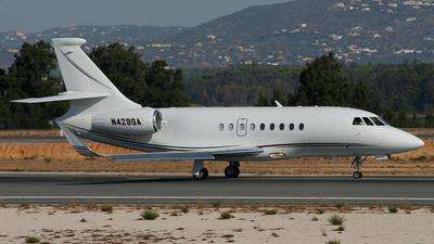 A picture of N428SA - Cessna 172S Skyhawk SP - [172S8547] - © Orlando Silva