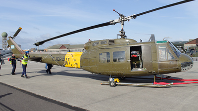 AE-422 - Bell UH-1H Iroquois - Argentina - Army