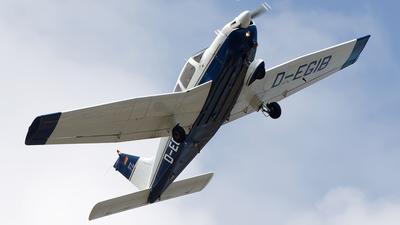 D-EGIB - Piper PA-28-181 Archer II - Private