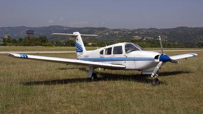 A picture of IMAVV - Piper PA28RT201T Turbo Arrow IV - [28R8131076] - © Mauro Cassaro