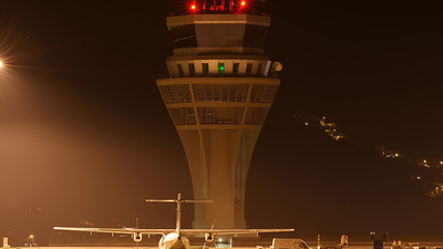 GCXO - Airport - Control Tower