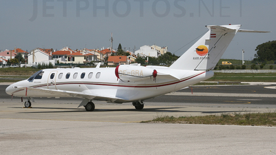 OE-GRA - Cessna 525B CitationJet 3 - Rath Aviation